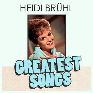 Heidi Brühl Greatest Songs