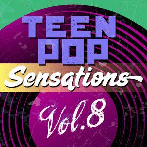 Teen Pop Sensations, Vol. 8