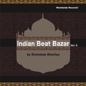 Indian Beat Bazar, Vol. 2