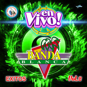 Exitos Vol. 2. Música de Guatemala para los Latinos (En Vivo)