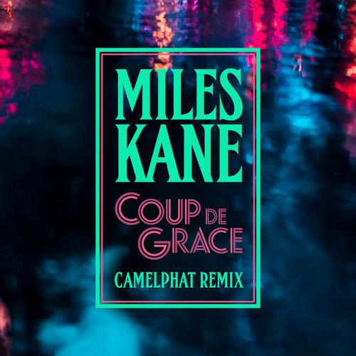 Coup De Grace - CamelPhat Remix