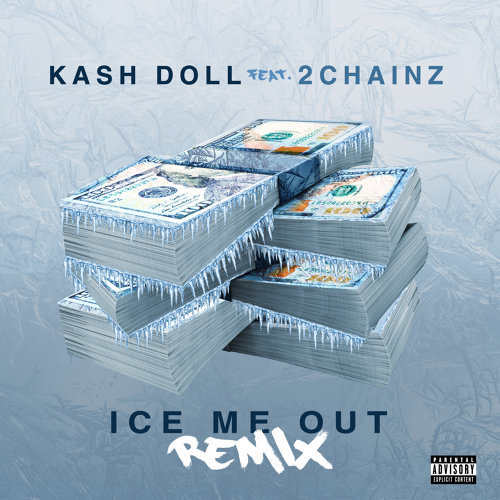 Ice Me Out - Remix