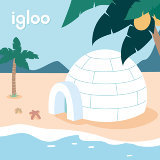 Come To The Igloo 이글루로 와요