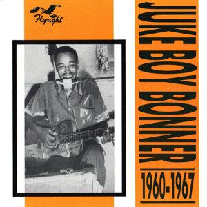 Juke Boy Bonner, 1960 - 1967