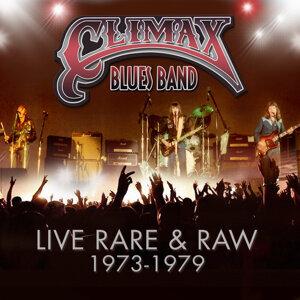 Live, Rare & Raw 1973 - 1979