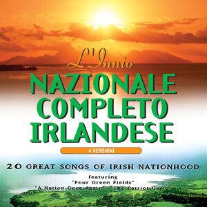 L'Innio Nazionale Completo Irlandese