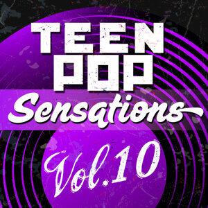 Teen Pop Sensations, Vol. 10