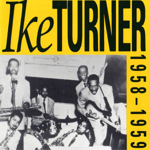 Ike Turner, 1958 - 1959