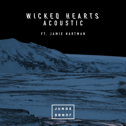 Wicked Hearts - Acoustic