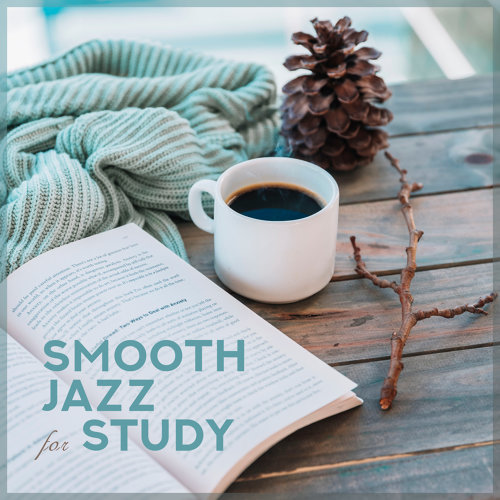 Lounge Café, New York Jazz Lounge - Smooth Jazz for Study