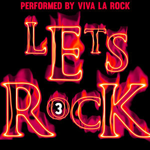Let's Rock, Vol. 3
