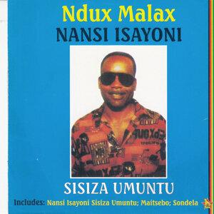 Nansi Isayoni (Sisiza Umuntu)