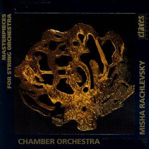 Elegy: Adagios for Orchestra