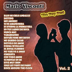 The Very Best: Mario Visconti Vol. 2