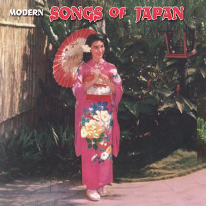 Modern Songs of Japan