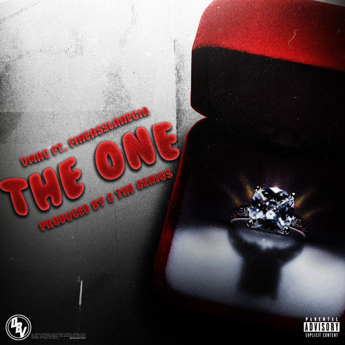 The One (feat. FineAssLanecia)