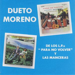 """De los LPs """"Para No Volver"""" Y Las Manceras"""