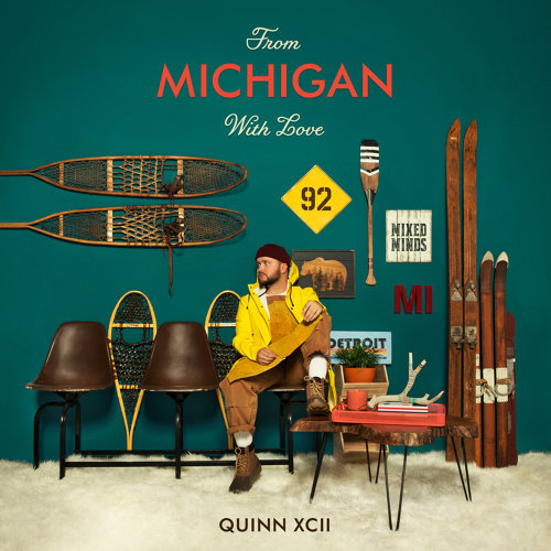 From Michigan With Love