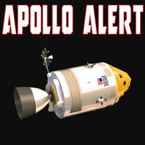 Apollo Alert (Alert Tone) [Ringtone]