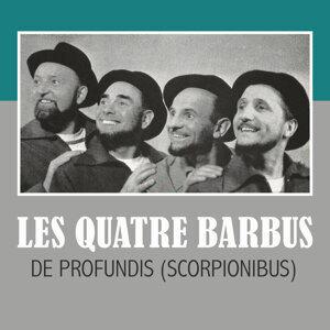 De profundis (Scorpionibus)