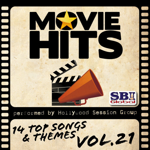 Movie Hits, Vol. 21