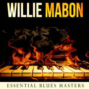 Essential Blues Masters