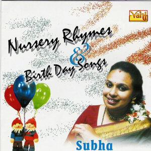 Nursery Rhymes & Birthday Songs