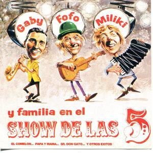 El Show de las 5