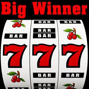 Big Winner (Slot Machine, Las Vegas Casino) [Ringtone]