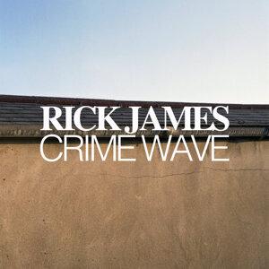 Crime Wave (Instrumentals)
