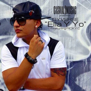 Ella y Yo (feat. Ricky C) - Single