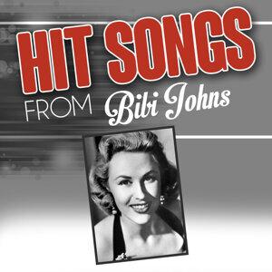 Hit songs from Bibi Johns