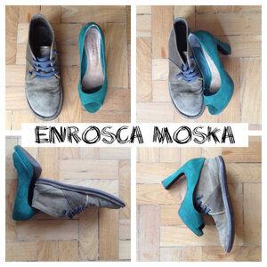 Enrosca - Single