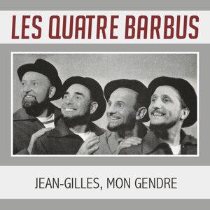 Jean-Gilles, mon gendre