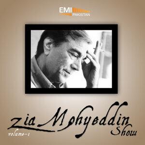 Zia Mohyeddin Show, Vol. 1 (Live)