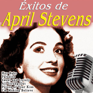 Éxitos de April Stevens