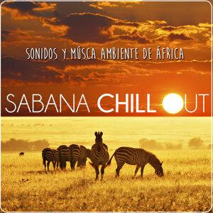 Sabana Chill Out. Sonidos y Música Ambiente de África