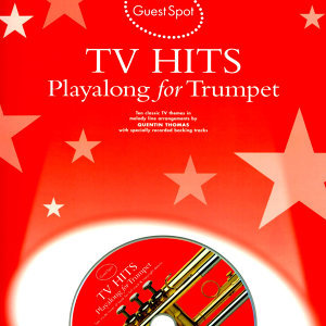 Playalong for Trumpet: Tv Hits