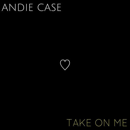 Take On Me - Acoustic