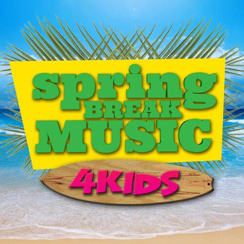 Spring Break Music 4 Kids