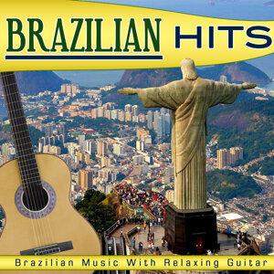 Brazilian Hits. Brazilian Music with Relaxing Guitar