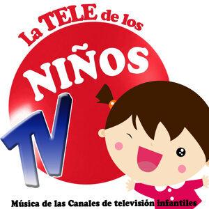 La Tele de los Niños. Música de los Canales Infantiles de Televisión Tv