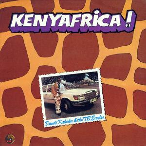 Kenya Africa! Vol. 3