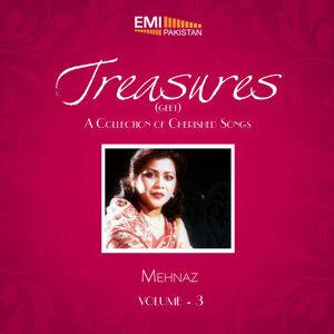 Treasures Geet, Vol. 3