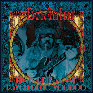 High Priest of Psychedelic Voodoo (Vinyl Box Edition)