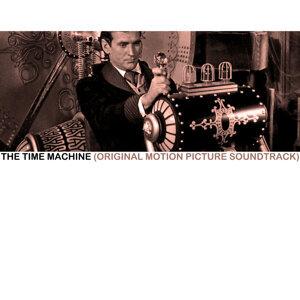 The Time Machine (Original Motion Picutre Soundtrack)