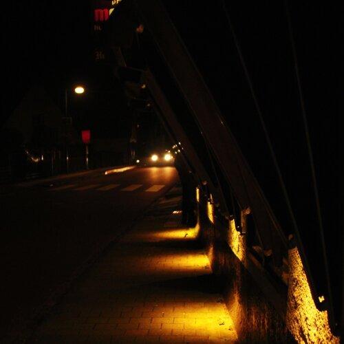 Sweetness of Night
