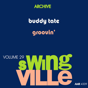 Swingville Volume 29: Groovin'