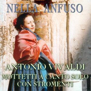 Vivaldi: Mottetti à Canto solo con stromenti