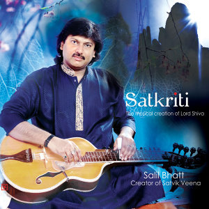 Satkriti - The Musical Creation of Lord Shiva